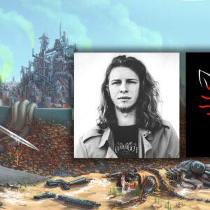 Interview NovaCorp : Vers un monde CyberPunk ?