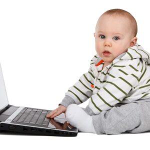 Je vais être papa ! Quel monde technologique pour mon enfant ?