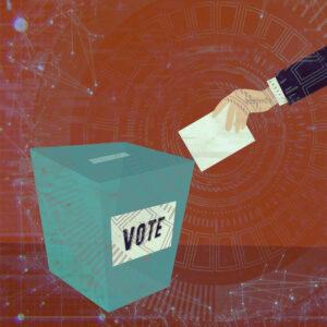 Big Data et Politique, quand la donnée remporte les élections
